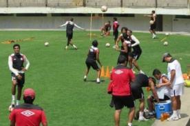 Universitario no presentará a su plantel y no jugaría el Torneo