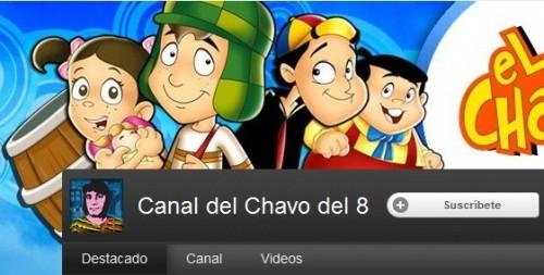 Chavo del 8 Youtube: Genial serie ya cuenta con un canal oficial