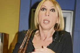 Laura Bozzo revela que seguirá en Televisa a pesar de todo