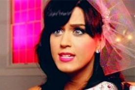 Katy Perry se arrepiente de rechazar oferta en filme Criadas y Señoras