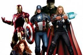 The Avengers bate récords de taquilla en América Latina y en el mundo