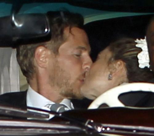Foto: Drew Barrymore se casó por tercera vez