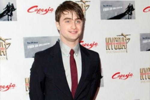Daniel Radcliffe será un violador y asesino en nuevo thriller 'Horns'