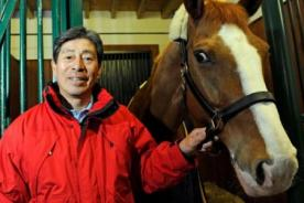 Olimpiadas 2012: Jinete de 71 años representará a Japón