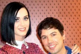 Katy Perry: No puedo esperar para ir a Perú y estoy emocionada
