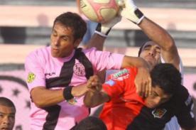 En vivo: Melgar vs Sport Boys - Descentralizado 2012