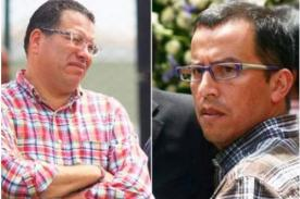Fútbol Peruano: Daniel Peredo y Phillip Butters discuten por Markarián