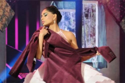 Johany Vegas es la vencedora de El Gran Show 2012