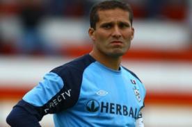Fútbol Peruano: Leao Butrón confirma su salida de San Martín vía Twitter