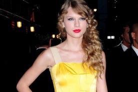 Taylor Swift no consiguió trofeos en los American Country Awards 2012