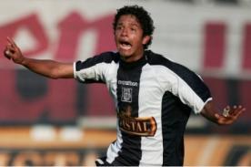 Alianza Lima: Wilmar Valencia quiere 'revivir' a Reimond Manco