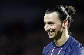 Zlatan Ibrahimovic se burla de Lionel Messi y Ronaldo por el Balón de Oro