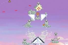 Rovio estrenó el tráiler oficial de Angry Birds Star Wars: Cloud City