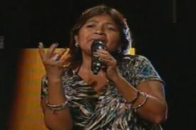 Yo Soy: 'Carmencita Lara' causó sensación en casting- Video