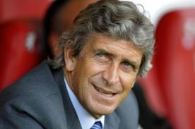 Manuel Pellegrini será el técnico del Manchester City la próxima temporada