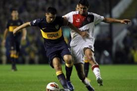 Copa Libertadores 2013: Newells vs Boca Juniors (0-0) - en vivo por Fox Sports