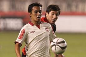 Universitario: Mario Tajima tendría oferta para llegar a la MLS