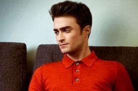 Daniel Radcliffe desea ser el próximo 'Romeo'