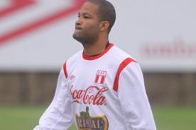 Alberto Rodríguez podría regresar a Sporting Cristal