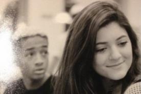 Kylie Jenner a Jaden Smith: Feliz cumpleaños a mi mejor amigo