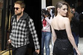 Robert Pattinson estaría obsesionado con Kristen Stewart