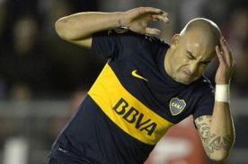Santiago Silva no es más jugador de Boca Juniors y jugará en Lanús