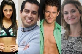 El Gran Show: Conoce a los participantes de la nueva temporada - Video