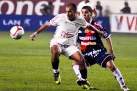 Video de goles: Universitario vs José Gálvez (5-1) – Descentralizado 2013