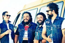 Molotov en Lima: Hoy termina primera preventa de entradas