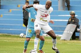 Luis Guadalupe: Los árbitros buscan bajarse a Real Garcilaso