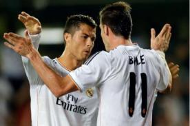 Resultado del partido: Galatasaray vs Real Madrid (1-6) Champions League