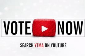 ¡Conoce a los nominados a los YouTube Music Awards! - Lista completa