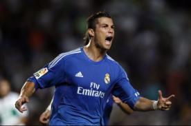 Real Madrid sufrió en su victoria 3-2 sobre Rayo Vallecano - Video
