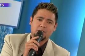 Lucho Cuéllar: Sé muchas cosas de Katy García pero no hablaré por caballero - Video