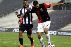 Video de goles: Melgar vs Alianza Lima (1-1) – Descentralizado 2013