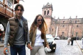 Tenis: David Ferrer aprovecha estadía en Perú para hacer turismo en Cusco