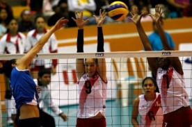 Juegos Bolivarianos 2013: Perú vs Colombia - Voley en vivo por ATV