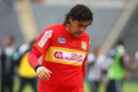 Sergio Ibarra publicó emotiva carta donde se despide del fútbol