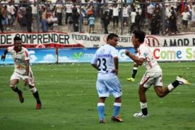 Video: Rafael Guarderas y todos sus goles con Universitario en Primera