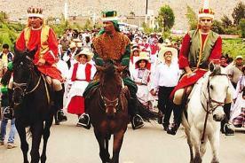 ¿Cómo y cuándo se celebra la Bajada de Reyes en Perú?