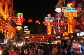 Descubre cuánto dura la celebración del Año Nuevo Chino 2014