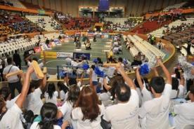 Iniciaron eliminatorias del Concurso Nacional de Marinera 2014