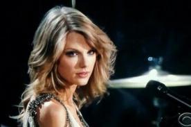 Taylor Swift es centro de burlas por su baile en los Grammy 2014 (Video)