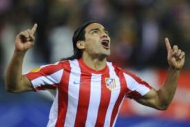 El 'Tigre' García fue dado de alta y espera regresar pronto a las canchas