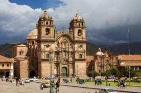Plaza de Armas de Cuzco es una de las cinco más bellas del mundo