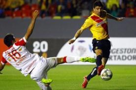 Copa Libertadores 2014: Independiente Santa Fe vs Morelia en vivo por Fox Sports
