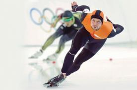 Sochi 2014: Hermanos gemelos se apoderan del podio olímpico