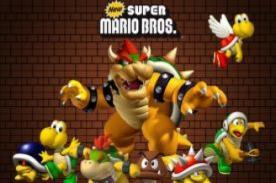 Friv: Pasa las más difíciles misiones con juego Friv de Mario Bros