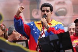 Nicolás Maduro inicia proceso para sacar a CNN de Venezuela