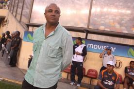 Rafael Castillo sobre Eduardo Chirino: Expulsión de Reimond Manco nos perjudicó